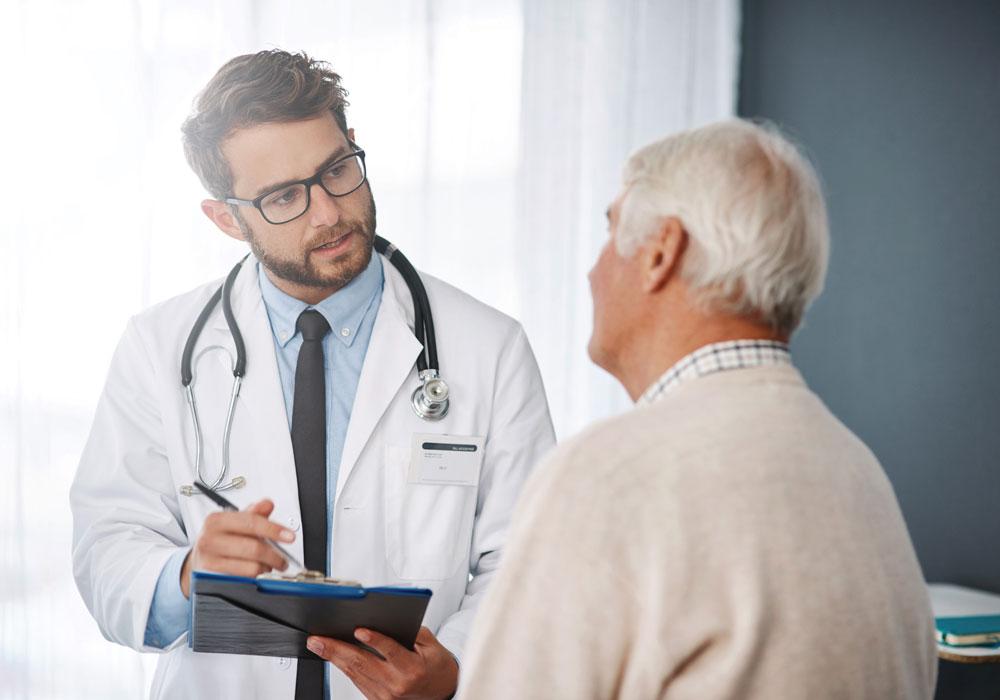 تشخیص بسیار سریع سرطان پروستات توسط کُرهایها